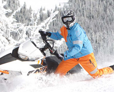 Where to Buy AMSOIL Snowmobile Oil in Richmond