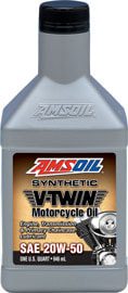 AMSOIL 20w50 Canada
