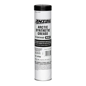 AMSOIL Arctic Synthetic Grease Canada