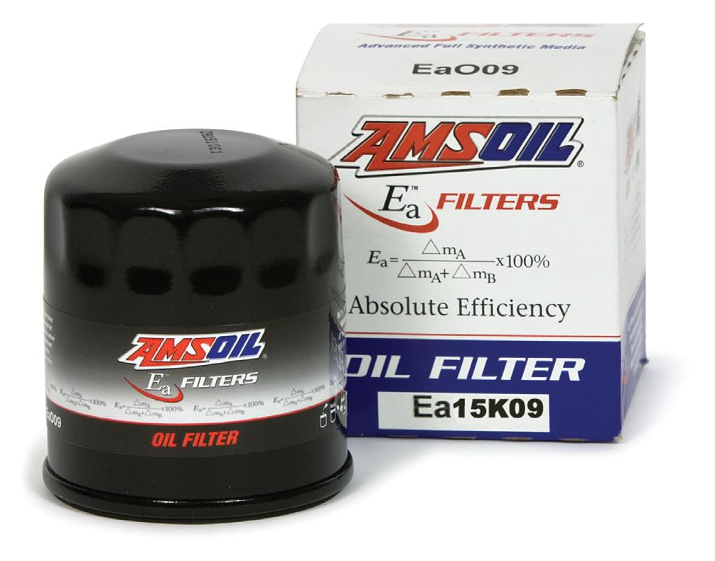 AMSOIL Canada AE Oil Filters