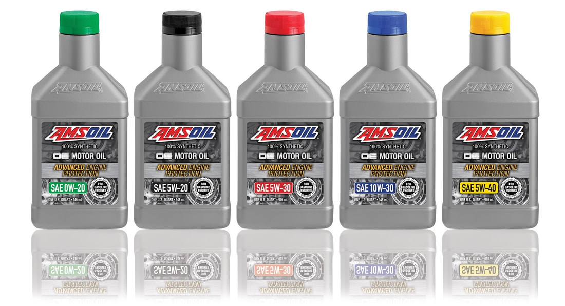 AMSOIL Canada - Where to Buy