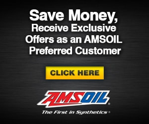 AMSOIL Dealer Powell River BC Canada