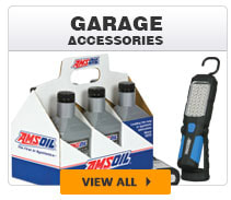 AMSOIL Garage Accessories Canada