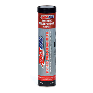 AMSOIL Synthetic Multi-Purpose Grease NLGI #2 Canada
