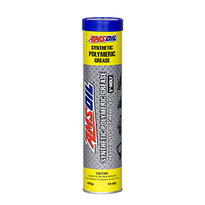 AMSOIL Synthetic Polymeric Off-Road Grease, NLGI #1 Canada
