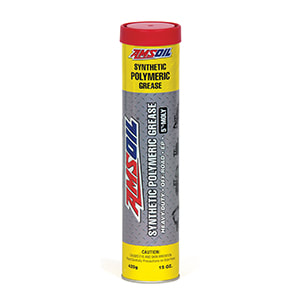 AMSOIL Synthetic Polymeric Off-Road Grease, NLGI #2 Canada