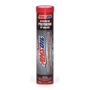 AMSOIL Synthetic Polymeric Truck, Chassis and Equipment Grease, NLGI #2 Canada