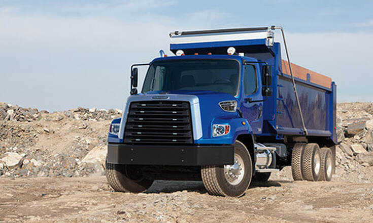 2017 Feightliner 108SD w/Cummins ISB6.7 6.7L Oil and Filter Recommendations