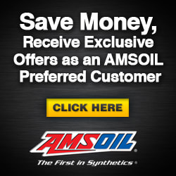 Where to Buy AMSOIL in Canada