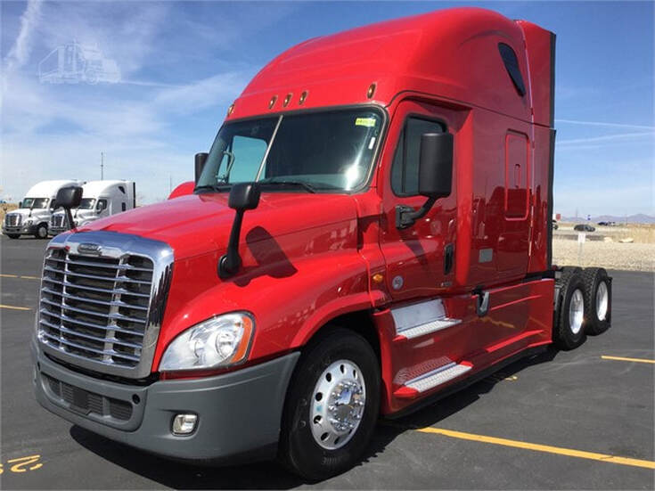 2017 Freightliner Cascadia w/Detroit Diesel DD13 12.8L Oil and Filter Recommendations