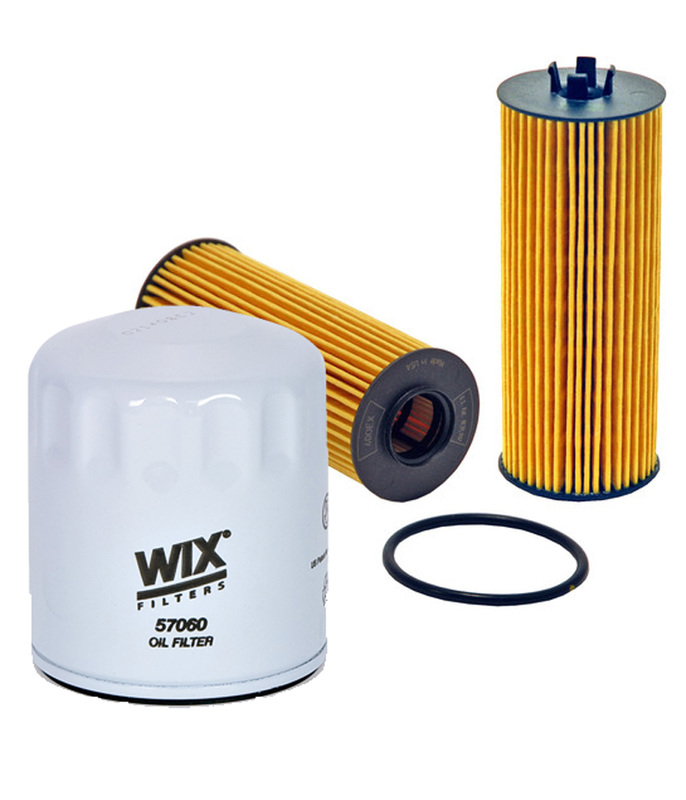 Where to Buy WIX Filters in Canada