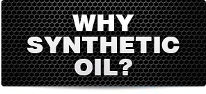 Creston, BC AMSOIL Dealer - Synthetic vs Conventional Oil